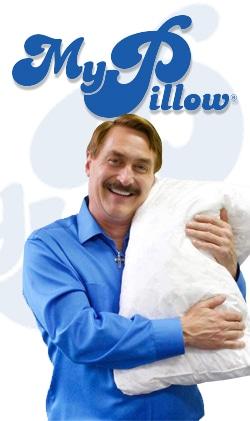 My-Pillow-Update